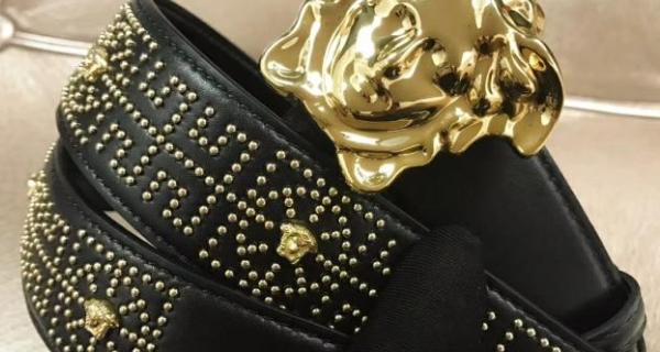 范思哲是几线奢侈品牌?