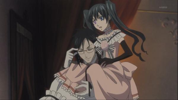 关于男扮女装的动漫_关于男扮女装的日本动漫_百度知道
