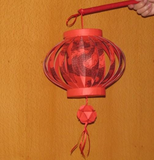 手工灯笼制作方法_如何制作灯笼