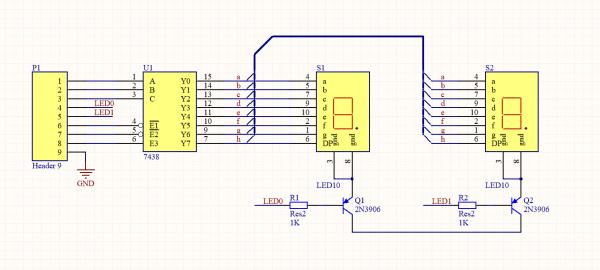 PCB原理图,这是一个利用电位器和继电器控制齿轮泵的模块,我想问问图其中的工作原理