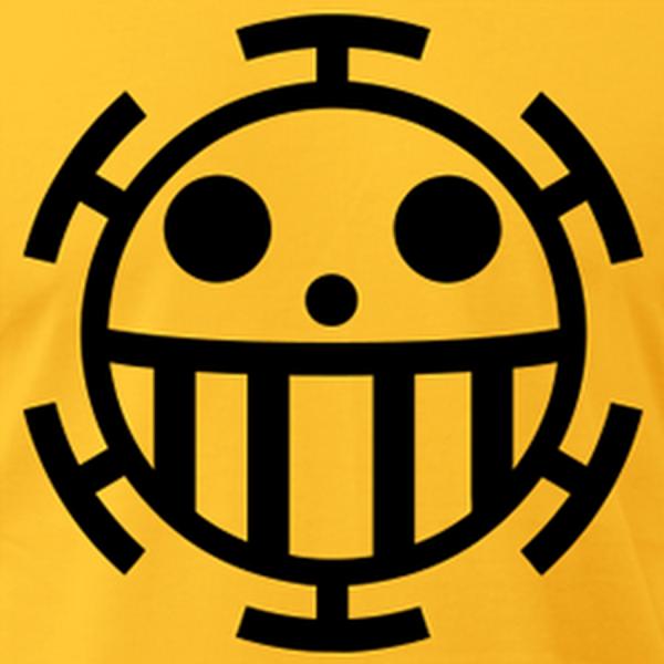 海贼王劳的标志_求一张海贼王罗的海贼旗标志高清图,最好800x800像素_百度知道