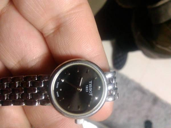 这款天梭手表多少钱图片