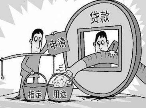 【贷款通则】中国人民银行 贷款通则