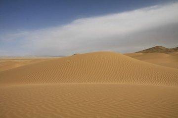 库木库里沙漠