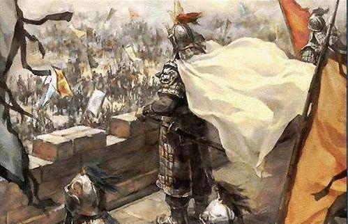 武悼王冉闵拯救了汉朝,为什么历史课本上没有这个人?