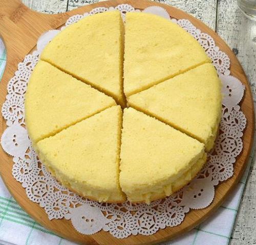 用蛋糕机做蛋糕的详细步骤是什么?