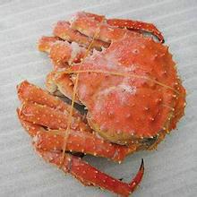 活螃蟹冷冻了再解冻还能吃吗?
