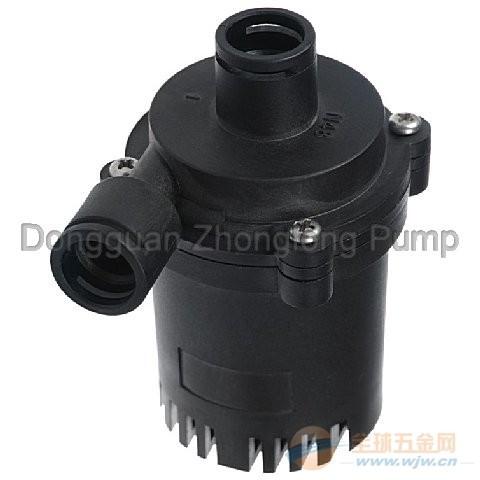 微型高压水泵的微型高压水泵应用范围图片