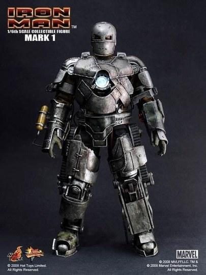 钢铁侠马克1-42_谁有钢铁侠马克1-42代盔甲图和简介!!!_百度知道