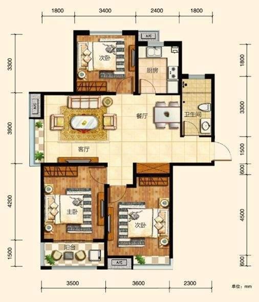 买房子号码带4好不好,怎样改房号?