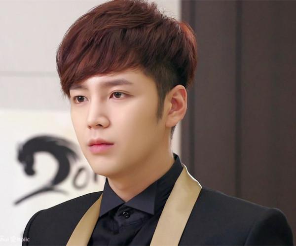 韩国最帅的男明星_韩国男明星南的明星韩国最帅的男明星