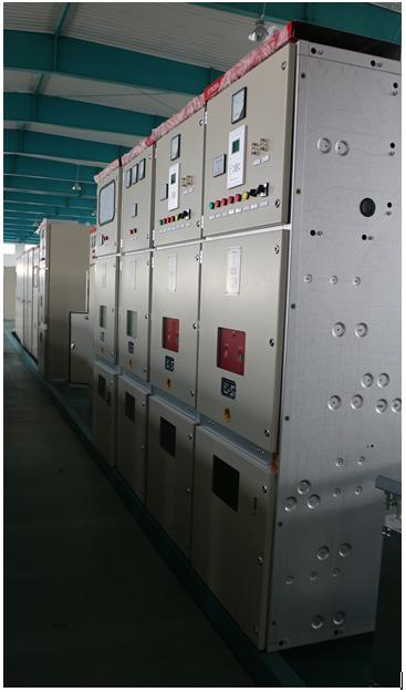 高低压配电柜有哪些型号,不同型号有什么区别