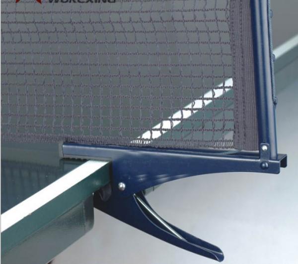 折叠乒乓球网架不知道怎么安装