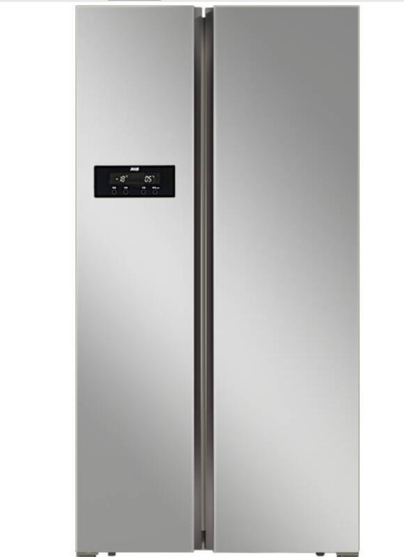 美的冰箱为什么插上电后冰箱不通电?