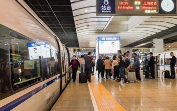 【京沪高铁时刻表】求京沪高铁的全部停靠站
