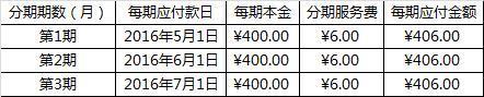 京东白条分期付款,首付是什么时候支付?第二次还款是什么时候?