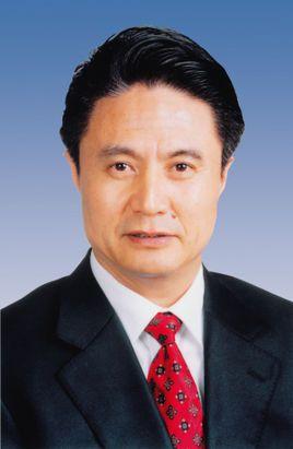 海南省历届省委书记及简历