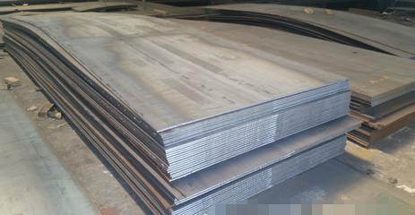 q235钢的屈服强度_Q235A钢材和Q235B钢材有什么区别?_百度知道