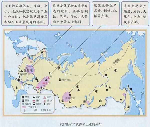 海参威_俄罗斯工业区的分布与矿产资源分布有什么关系_百度知道