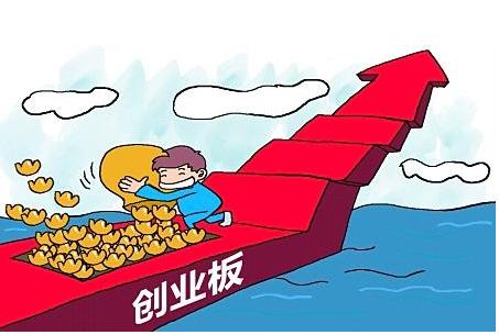 【创业板鑫东财配资】为什么做股票配资不能购买创业板呢?