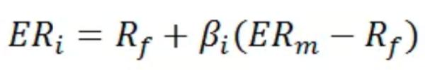【报酬率】必要报酬率的计算公式是什么