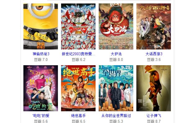 2019爆笑喜剧电影排行_2019喜剧片排行榜 2019搞笑电影排行榜豆瓣