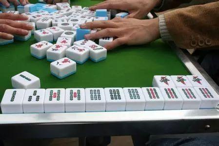 打麻将算赌博吗?