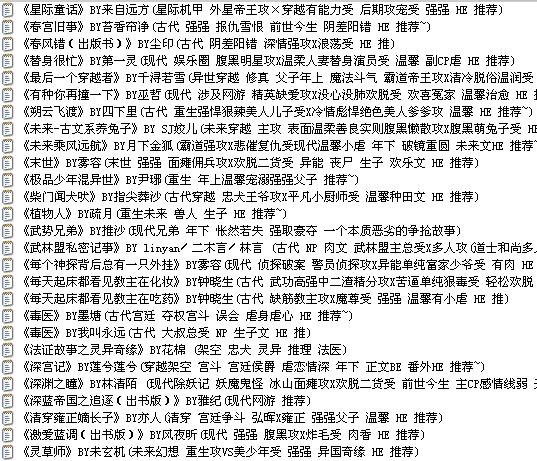 耽美高干军文_求各类耽美小说推荐!!_百度知道