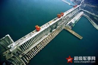 三峡大坝的建设过程图片 15670 329x220