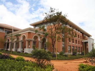 云南民族大学是几本院校?