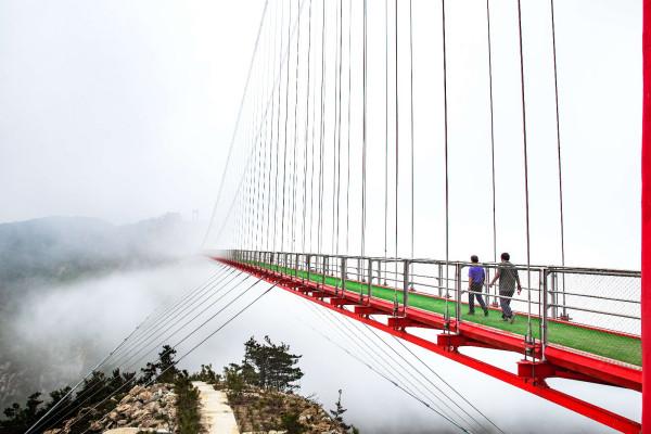 沂蒙山在哪里_临沂附近的旅游景点哪里好玩_百度知道