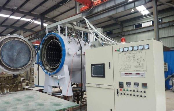 高温隧道炉_根据要求制作高温网带炉高温隧道炉