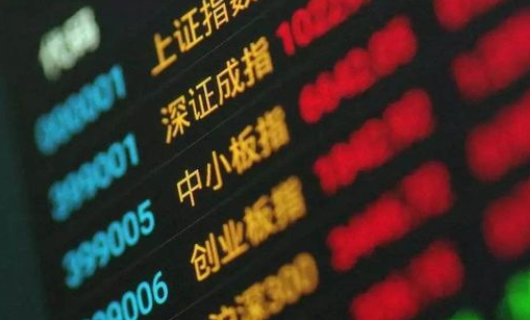 【沪市行情】股票中常说的深市沪市,涨了或者跌了,几百点,几千点,是什么意思,什么概念?