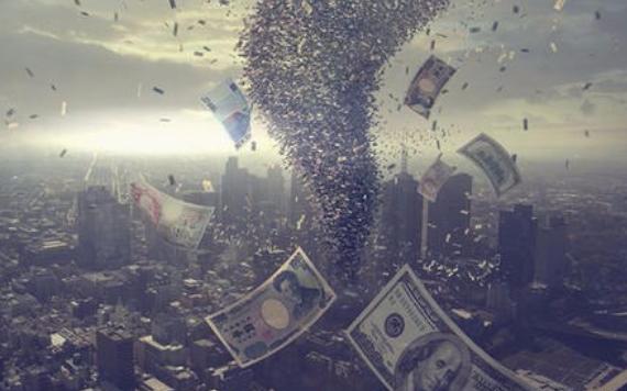 【金融危机是什么意思】金融危机的真正意思是什么?