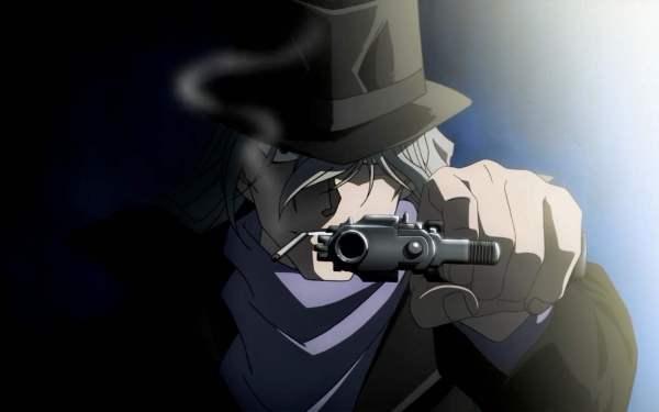 《名侦探柯南》救过柯南的琴酒也是卧底吗?