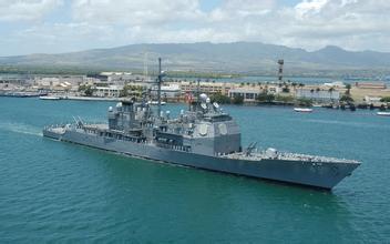 战列舰vs导弹驱逐舰_战列舰和驱逐舰的区别