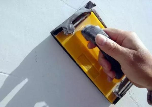 外墙腻子可以用内墙吗?