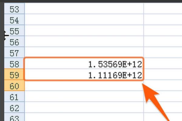 鼠标箭头显示不正常_excel表格上不显示数字了怎么回事_百度知道