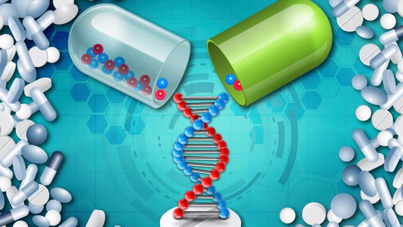 """最新批准的""""广谱""""抗癌药的抗癌谱有多广?"""