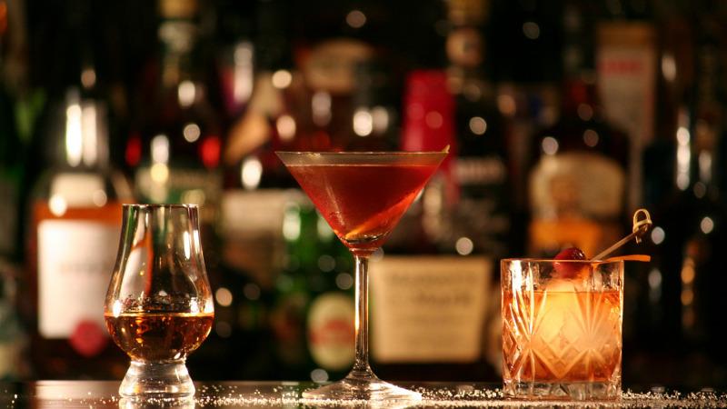 不同酒混着喝,更容易醉?的头图