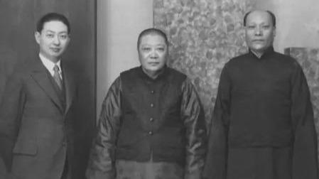 从上海滩到快手:中国黑社会堕落史