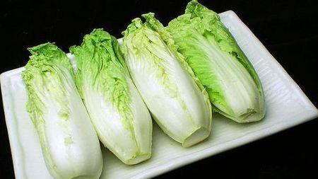 冬天为啥要吃大白菜?就因为便宜?