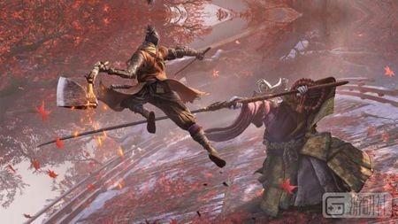 最新外媒试玩《只狼》报告:三条天赋树,游戏可暂停