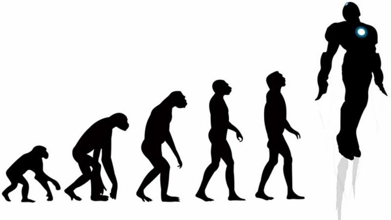 达尔文不知道的进化论?的头图