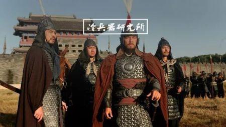 你知道中国古代武将的护心镜源自何处吗?