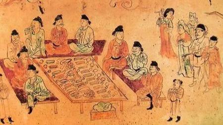 """水稻不普及的时候,古代人吃的都是什么""""饭"""""""