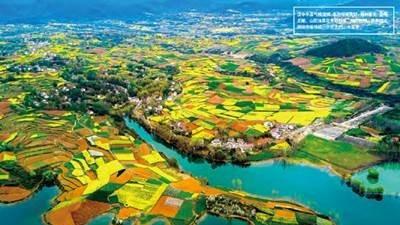 谁是中国内陆最古老的河流?你猜错了……