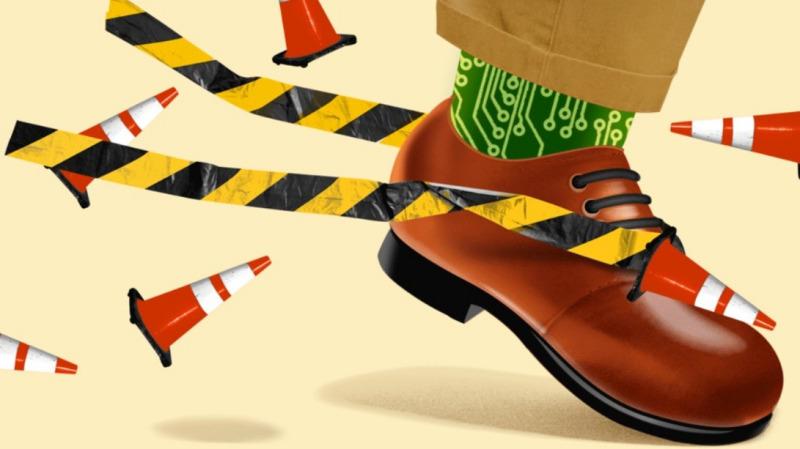 苹果、微软、谷歌……互联网巨头公司极度扩张,未来还能抑制吗?
