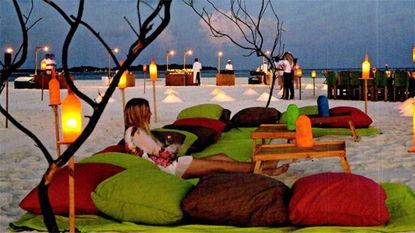 """马尔代夫奢华""""2+1""""超值假期是一种什么体验?"""