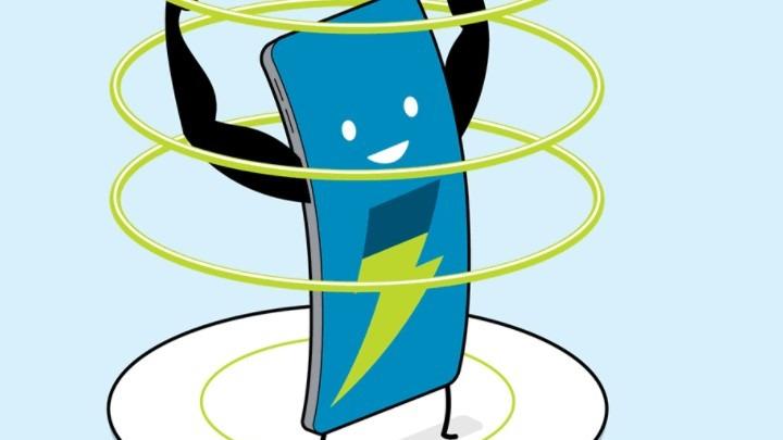 """都说无线充电是鸡肋,但其实它才是下一座配件""""金矿"""""""